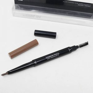 Eyebrow Pencil With Triangular Tip
